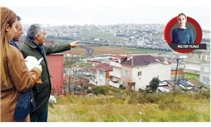 Kanal İstanbul güzergâhında son durum: Evlerinden kovulma korkusu yaşıyorlar