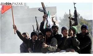 """Afrin, doğaçlama diplomasi ve """"istikrar""""..."""