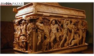 Arkeolojinin taşeronlaştırılması kültürel mirası yok eder