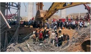 4 işçinin öldüğü iskele eksik üretim çıktı