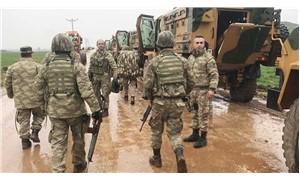 Afrin operasyonunda yaşamını yitiren asker sayısı üçe yükseldi