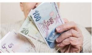 Emekli maaşlarına kesinti!