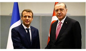 Erdoğan, Fransa Cumhurbaşkanı Macron ile telefonda görüştü