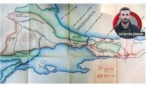'Kanal İstanbul aslında ABD projesi'