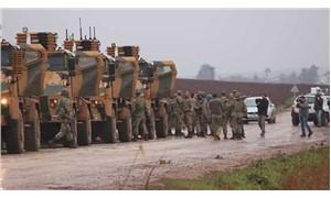 Afrin operasyonunda 5. gün
