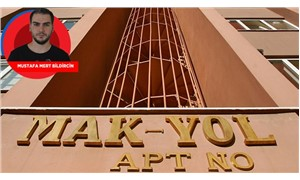 AKP 'yürü ya Makyol' dedi