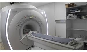 MR cihazına sıkışan hasta yaşamını yitirdi