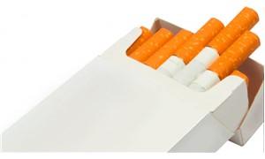 Sigara paketlerine 'tek tip' geliyor