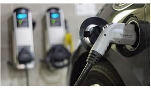 Elektrikli otomobile motorlu taşıtlar vergisi