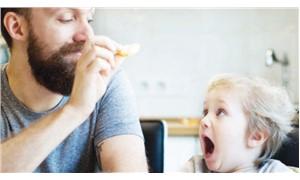 Çocuklarda beslenme bozukluğuna dikkat!