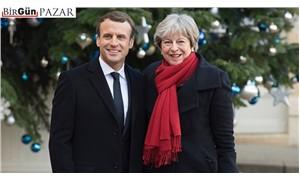Fransız-İngiliz 'Dostluk Anlaşması'