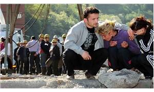 Zonguldaklılar torba yasa tasarısına tepkili: Madenlerde can veren işçiler arasında ayrımcılık yapılıyor