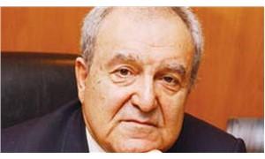 Ünlü doktor Agop Kotoğyan hayatını kaybetti