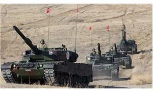 Yandaş spiker: Konyalı bilim adamları borla çalışan bukalemun tank yaptı