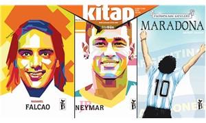 Futbolun okumayla bir alakası olmalı