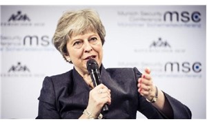 Birleşik Krallık Başbakanı May: AB ile derin ve özel bir ortaklık kurulmalı