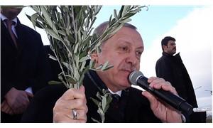 Erdoğan: Bize saldıranlara karşı biz Osmanlı tokadını atarız