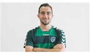 Genç futbolcu yaşamını yitirdi