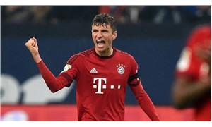 Müller: Türklere karşı iyi hazırlandık