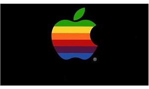Apple, eski logosuna dönüyor