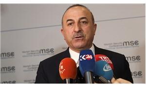 Çavuşoğlu: Esad, Afrin ile ilgili ikilemde