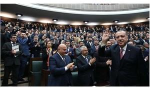 Erdoğan, zina ile tacizi aynı kefeye koydu