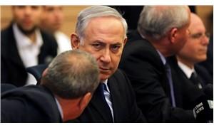 İsrail, Filistin ve Suriyelileri kovuyor