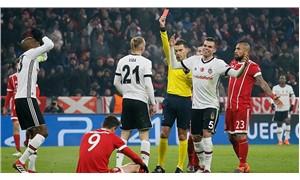 Alman basını Bayern Münih - Beşiktaş maçını nasıl gördü?