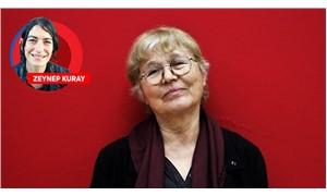 Dilbilimci Necmiye Alpay: Barış için anadile saygı şart
