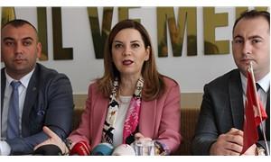 MHP İstanbul Milletvekili Arzu Erdem: Hadım şart
