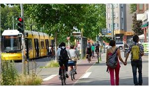 Yürünebilir şehirler hipertansiyona ve kronik hastalıklara iyi geliyor