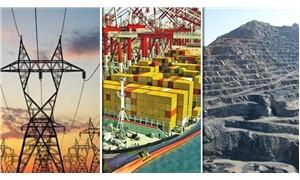 17 yılda 90 elektrik santralı ve 37 maden sahası özelleştirildi!