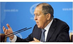 Lavrov: Kosova diyaloguna ABD katılırsa biz de dahil oluruz