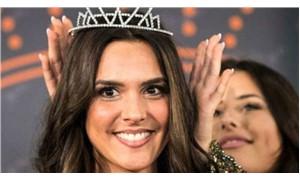 """""""Miss Germany"""" finalisti Derya Sipahi Alman basınında"""