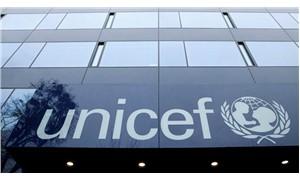 UNICEF Başkan Yardımcısı Forsyth istifa etti