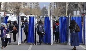 Diyarbakır Valiliği, Kadınlar Günü etkinliğini yasakladı