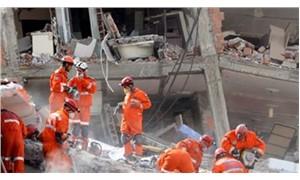 Bina araları deprem toplanma alanı olamaz