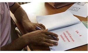 OHAL Komisyonu 6 bin 400 başvuruyu inceledi, sadece 100 dosyayı kabul etti