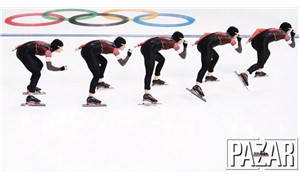 Olimpiyatlarda neden başarılı olamıyoruz? Yani olmuyor… Olmuyor istesen de…