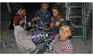 IŞİD zulmünden geriye kalanlar: Binlerce çocuk ölüme terk ediliyor