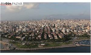 Parodi bir şehir olarak İstanbul