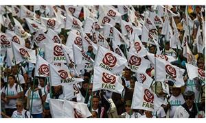 Silah bırakan FARC, seçimde
