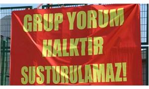 TRT çalışanı Grup Yorum üyesini arayıp ölümle tehdit etti