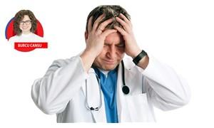 3 yılda 431 sağlık çalışanı intihar etti