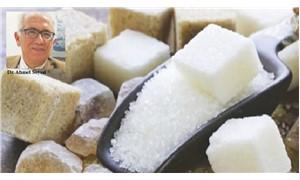 Halk Sağlığı Uzmanları Derneği ile İzmir Tabip Odası Üyesi Dr. Ahmet Soysal: Nişasta bazlı şeker kanseri tetikliyor