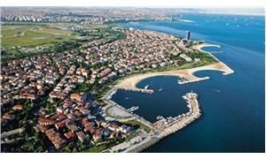 Yeşilköy sahilini ranta açacak plan iptal edildi