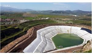 Madende itiraz sonucu bilirkişi keşfi yapıldı