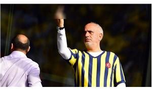 Fenerbahçeli yöneticiden tepki çeken hareket