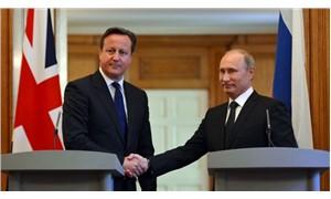 Rusya 23 İngiliz diplomatı sınır dışı edecek