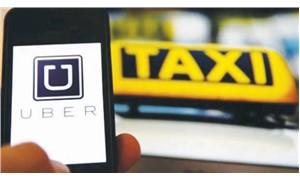 Yeni yasayla birlikte Uber araçları trafikten men edilebilir